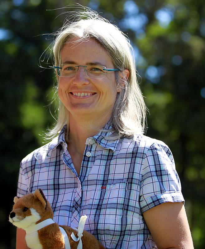 Daniela Zurr